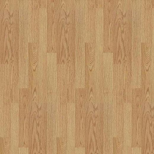 Mannington Coordinations Collection Natural Ohio Oak Laminate Flooring