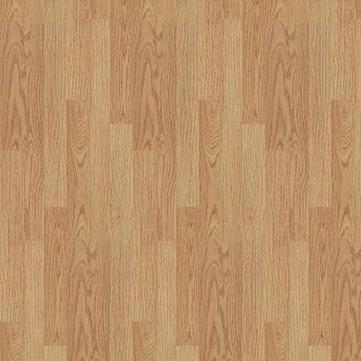 Mannington Coordinations Collection Natural Somerset Oak Laminate Flooring