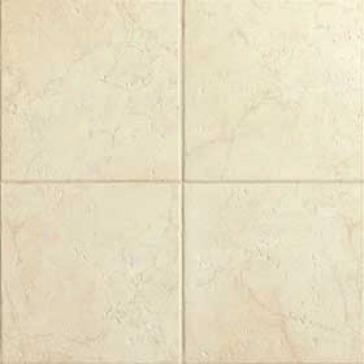 Mannington Diana 13 X 13 Ivory Tile & Stone
