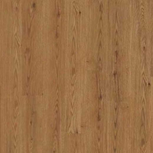 Mannington Distinctive Collection - Vintage Oak Plank Cherry Spice Vinyl Flooring