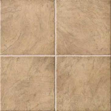 Mannington Donatello 12 X 12 Walnut Tile & Stone