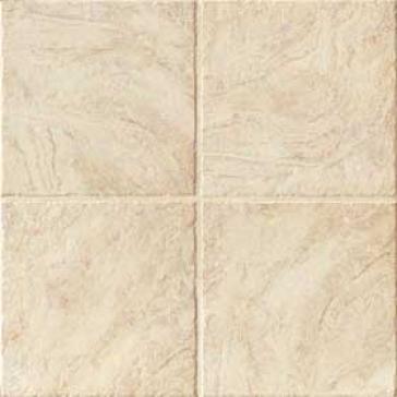 Manninngton Donatello 12 X 12 Oyster White Tile & Stone