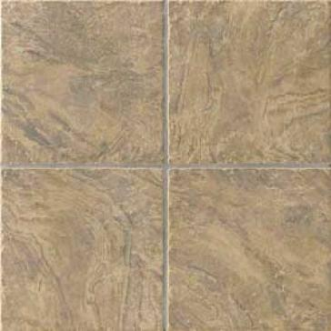 Mannington Donatello 12 X 12 Patina Green Tile & Stone