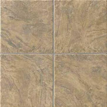 Mannington Donatello 6 X 6 Persian Blue Tile & Stone