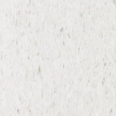 Mannington Essentials Cool White Vinyl Flooring