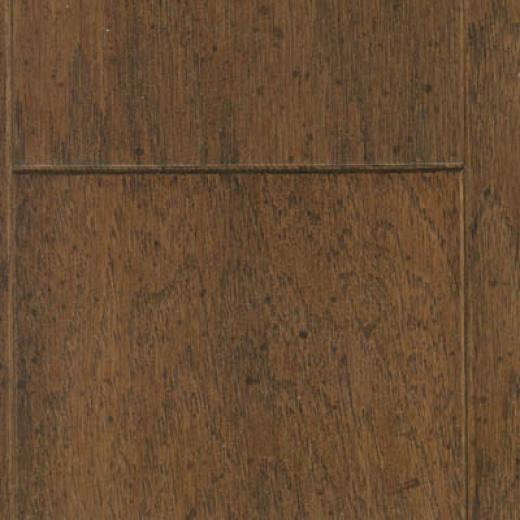 Mannington Hampton Hickory Plank Clove Hardwood Flooring