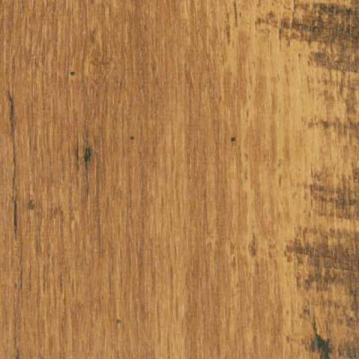 Mannington Historic Collecction Honey Ashland Barn Oak Laminate Flooring
