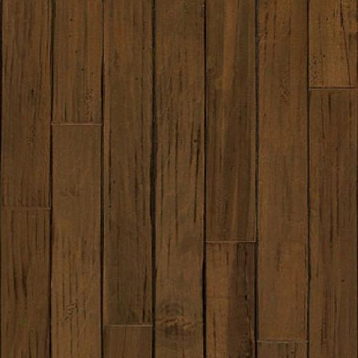 Mannington Inverness Scottisy Amberwood Barley Hardwood Flooring