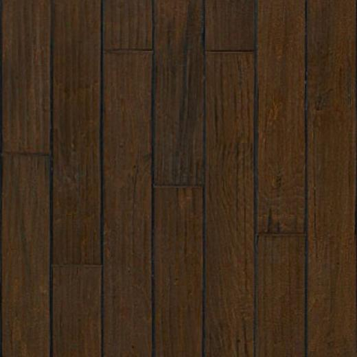 Mannington Inverness Scottish Amberwood Henna Hardwood Flooring