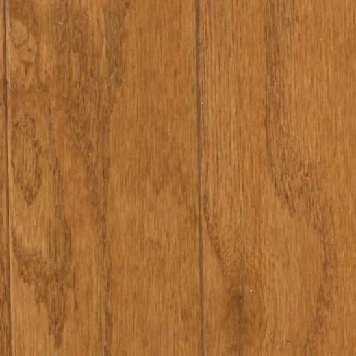 Mannington Jamestown Oak Plank Nutmeg Hardwood Flooring