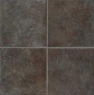 Mannington Lipari 13 X 13 Venetian Gray Tile & Stone