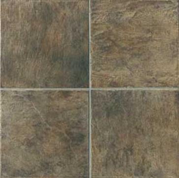 Mannington Lipari 18 X 18 Patina Green Tile & Stone