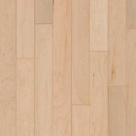 Mannington Lynnhaven Maple Plank Natural Hardwood Flooring