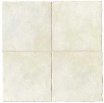Mannington Masseria 5 X 5 Oyster White Tile & Stone