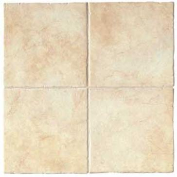 Mannington Masseria 5 X 5 Bisque Tile & Stone
