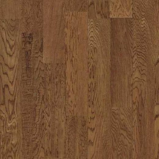 Mannington Mission Oak Oak Honey Hardwood Flooring