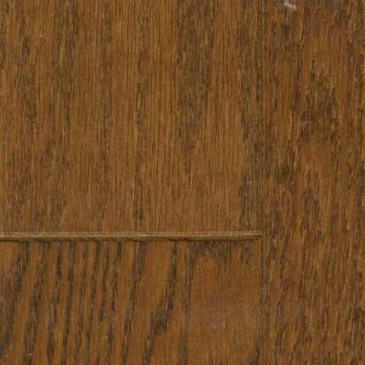 Mannington Montana Oak Plank Honeytone Hardwood Flooring