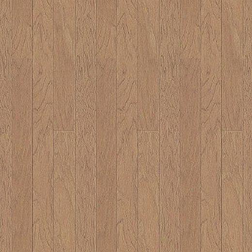 Mannington New Hampshire Hickory Plank Natural Hardwood Flooring