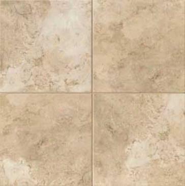 Mannington Parma 20 X 20 Walnut Tile & Stone