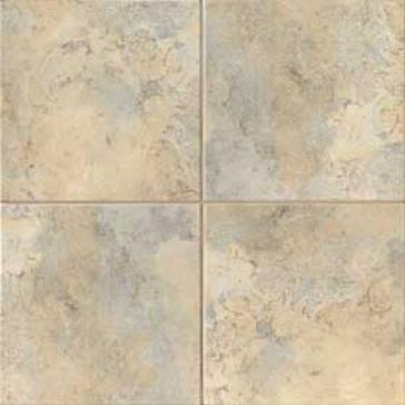 Mannington Parma 6-1/2 X 6-1/2 Sand Tile & Stone