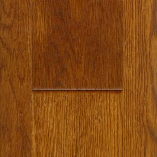 Mannington Providence Oak Harvest Hardwood Flooring