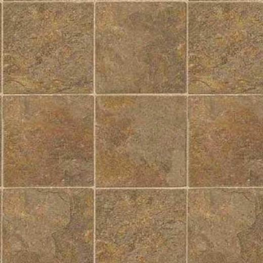 Mannington Realistique - Ardeesia 12 Arabian Night Vinyl Flooring