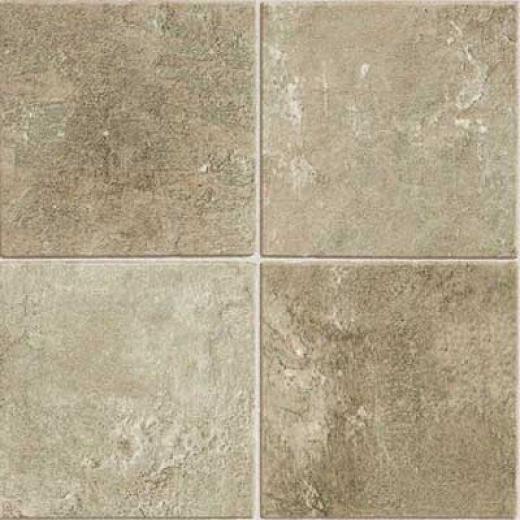 Mannington eRalistique - Guadalajara 12 Andino Green Vinyl Flooring