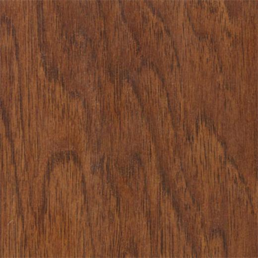 Mannington Revolutions Plank Louisville Hickory Butterscotcu Laminate Flooring