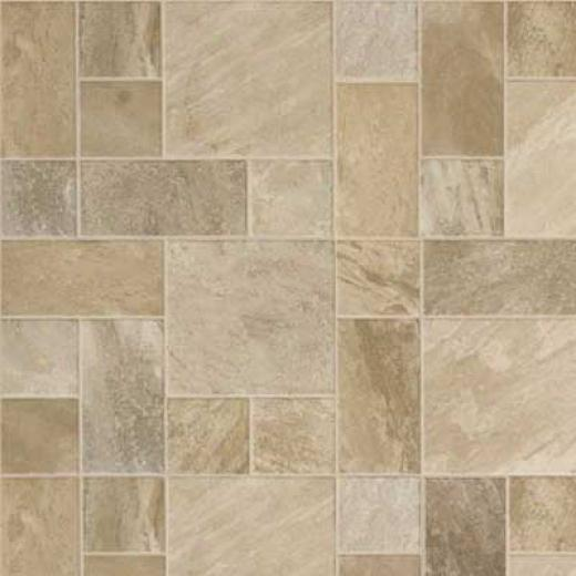 Mannington Revolutions Tile Dusty Canyon Laminate Flooring