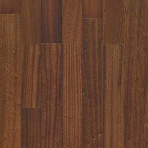 Mannington Sapele Natufal Hardwood Flooring