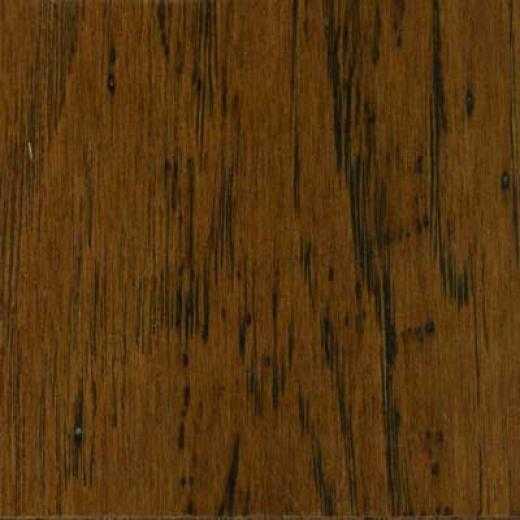 Mannington Savannah Hickory Plank Rich Oak Hardwood Flooring