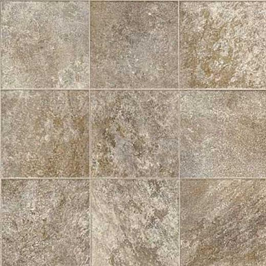 Mannington Simplicity - Santorini 6 Marcasite Vinyl Flooring