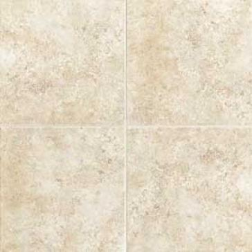 Mannington Teatro 13 X 13 Antique Beige Tile & Stone