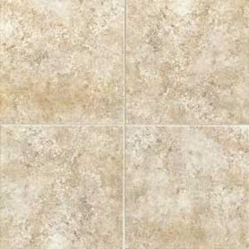 Mannington Teatro 13 X 13 Light Brown Tile & Stone