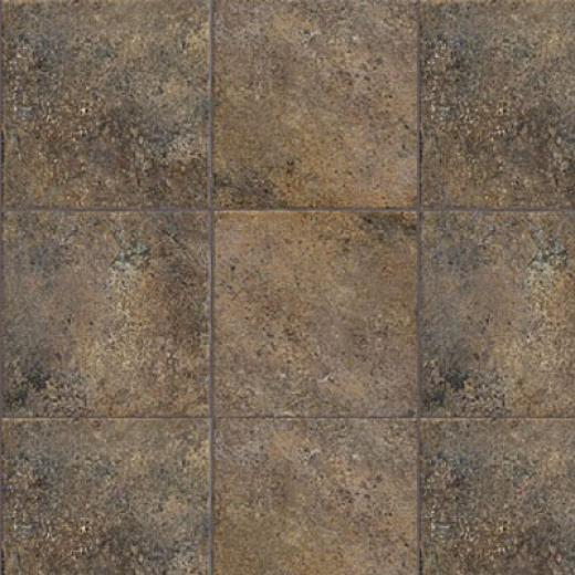 Mannington Temptest 6.5 X 6.5 Brownstone Tile & Stone
