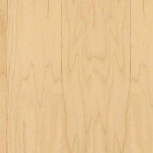 Mannington Vermont Maple Plank Natural Hardwood Flooring