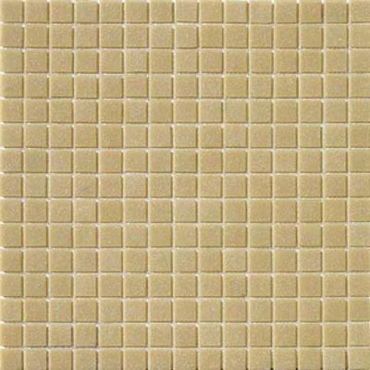Marazzi Glass Mosaics 1 X 1 Beige Tile & Stone