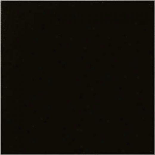 Marazzk I Colori 12 X 12 Black Tile & Stone