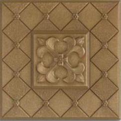 Marazzi I Metalli Di Marazzi Corner/insert 2 X 2 Classic Floor Autumn Bronze Tile & Stone