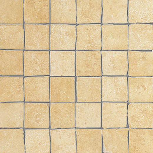 Marazzi Pietra Del Sole Mosaic 1 X 1 Avorio Tile & Stone