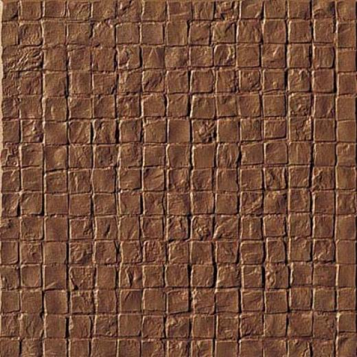 Marazzi Sigilli Polished 12 X 12 Sestino Cotto Tile & Stone