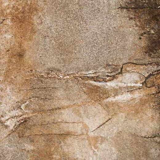 Marazzi Vesale Stone 13 X 13 Rust Tile & Stone