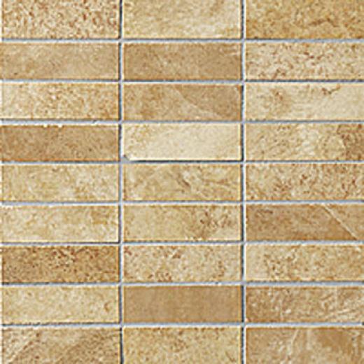 Marca Corona Evolutions Tessere Mosaic (12 X 12) Beige Tile & Stone
