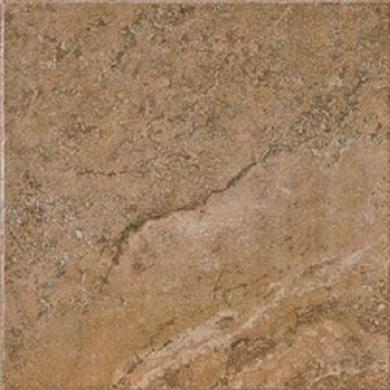 Marca Corona Origins Rectified 18 X 18 Nut Tile & Stone