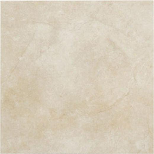Megatrade Corp. Fiorentino 18 X 18 White Tile & Stone