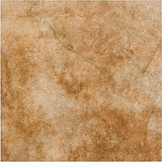 Megatrade Corp. Fiorentino 18 X 18 Bronze Tile & Stone