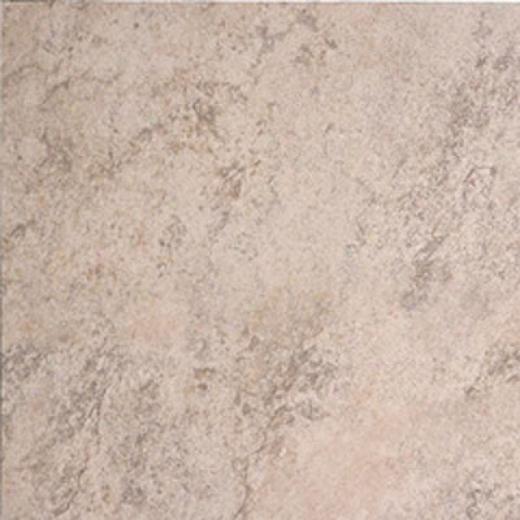 Megatrade Corp. Graniti Flagstone Series Porcelain 20 X 20 Biancone White Tile & Stone