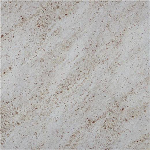 Megatrade Corp. Graniti Kashmir Series Porcelain 20 X 20 Sand Tile & Stone