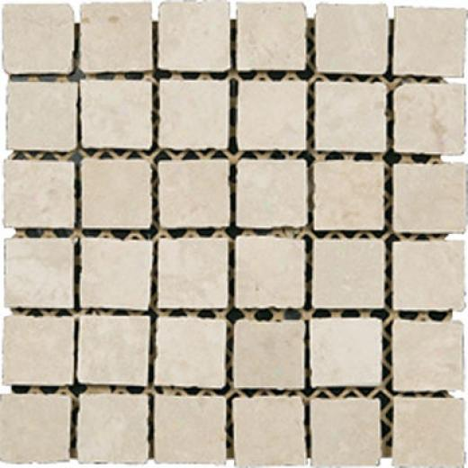 Megatrade Corp. Terre Mosaic Beige Ocra Light Beige Tile & Stone