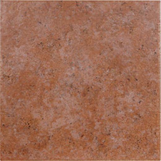 Megatrade Corp. Verona 13 X 13 Rosso Tile & Stone